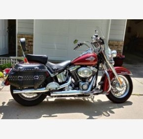 2010 Harley-Davidson Softail Heritage Classic for sale 200589235