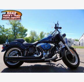 2010 Harley-Davidson Softail for sale 200589682