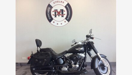 2010 Harley-Davidson Softail for sale 200614625