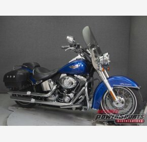 2010 Harley-Davidson Softail for sale 200615741