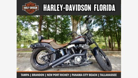 2010 Harley-Davidson Softail for sale 200619177