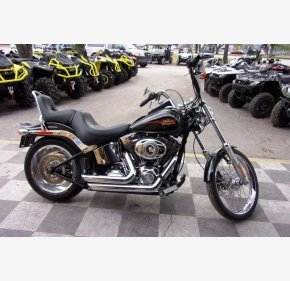 2010 Harley-Davidson Softail for sale 200625473