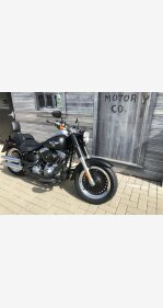 2010 Harley-Davidson Softail for sale 200632636