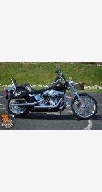 2010 Harley-Davidson Softail for sale 200634346
