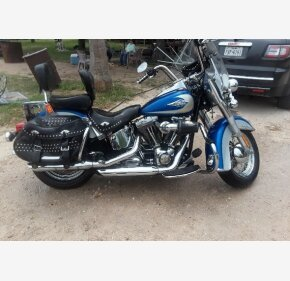 2010 Harley-Davidson Softail for sale 200639362