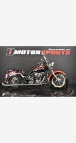 2010 Harley-Davidson Softail for sale 200642403