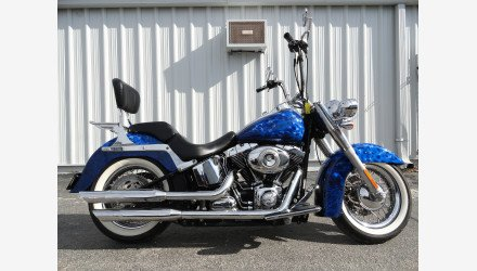 2010 Harley-Davidson Softail Deluxe for sale 200644541
