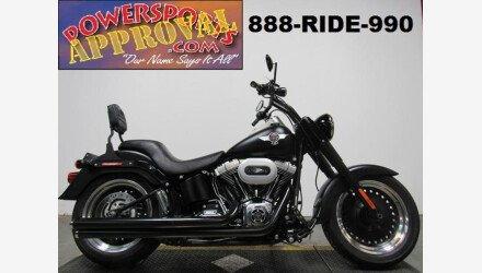 2010 Harley-Davidson Softail for sale 200646764