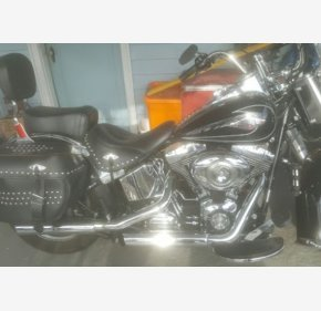 2010 Harley-Davidson Softail Heritage Classic for sale 200651936