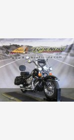2010 Harley-Davidson Softail Heritage Classic for sale 200657979