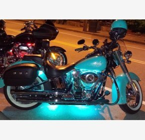 2010 Harley-Davidson Softail for sale 200660530
