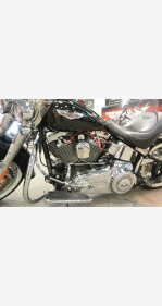 2010 Harley-Davidson Softail for sale 200661701
