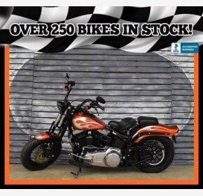 2010 Harley-Davidson Softail for sale 200665618