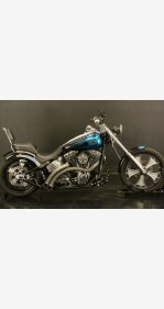 2010 Harley-Davidson Softail for sale 200674623