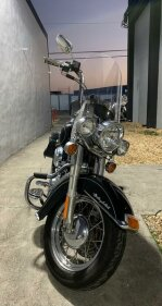 2010 Harley-Davidson Softail Heritage Classic for sale 200683408