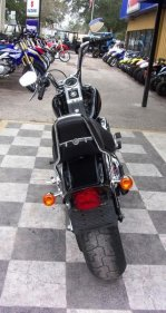 2010 Harley-Davidson Softail for sale 200683632