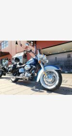 2010 Harley-Davidson Softail Heritage Classic for sale 200688575
