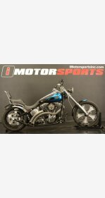 2010 Harley-Davidson Softail for sale 200699139