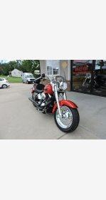 2010 Harley-Davidson Softail Fat Boy Lo for sale 200699722
