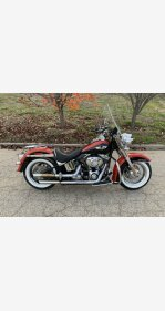 2010 Harley-Davidson Softail for sale 200701175