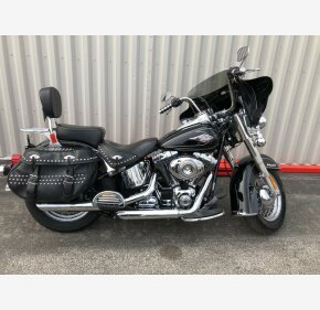 2010 Harley-Davidson Softail for sale 200702939