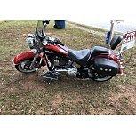 2010 Harley-Davidson Softail for sale 200722034
