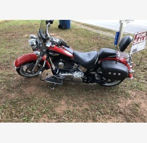 2010 Harley-Davidson Softail for sale 200722034