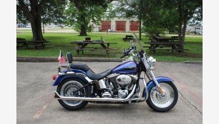 2010 Harley-Davidson Softail for sale 200725167