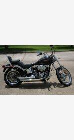 2010 Harley-Davidson Softail for sale 200725187