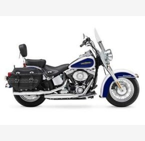2010 Harley-Davidson Softail for sale 200728418