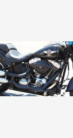 2010 Harley-Davidson Softail for sale 200732674