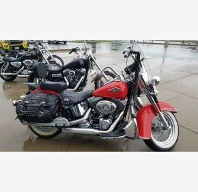 2010 Harley-Davidson Softail for sale 200736354