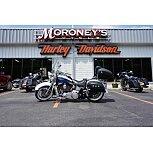2010 Harley-Davidson Softail for sale 200770105