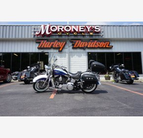 2010 Harley-Davidson Softail for sale 200770105