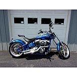 2010 Harley-Davidson Softail for sale 200775950