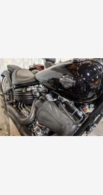 2010 Harley-Davidson Softail for sale 200779617