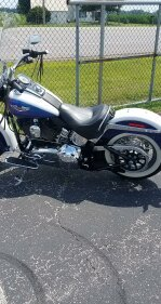 2010 Harley-Davidson Softail for sale 200782364