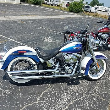 2010 Harley-Davidson Softail for sale 200782364