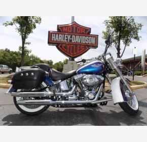 2010 Harley-Davidson Softail for sale 200783553