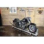 2010 Harley-Davidson Softail for sale 200785084