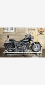 2010 Harley-Davidson Softail for sale 200789125