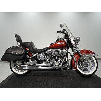 2010 Harley-Davidson Softail for sale 200796663