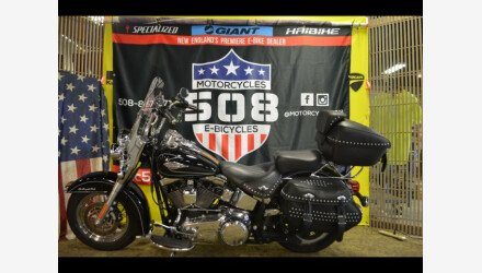 2010 Harley-Davidson Softail Heritage Classic for sale 200806227