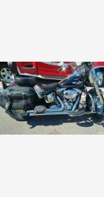 2010 Harley-Davidson Softail Heritage Classic for sale 200806233