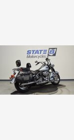 2010 Harley-Davidson Softail Heritage Classic for sale 200807292