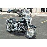 2010 Harley-Davidson Softail for sale 200813084