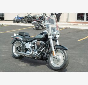 2010 Harley-Davidson Softail for sale 200813084