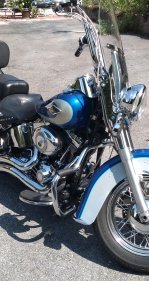 2010 Harley-Davidson Softail Heritage Classic for sale 200814537