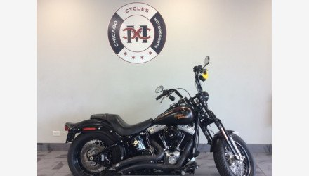 2010 Harley-Davidson Softail for sale 200814671