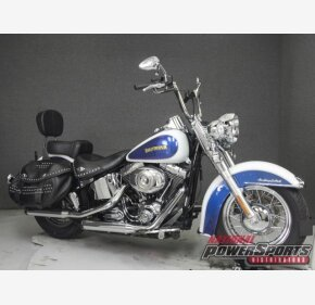 2010 Harley-Davidson Softail Heritage Classic for sale 200815406